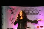 Sportovec okresu Semily za rok 2012, zpěvačka Olga Lounová