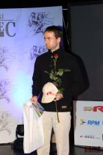 Sportovec okresu Semily za rok 2012, radiový orientační běžec Jakub Oma