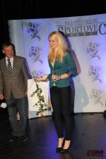 Sportovec okresu Semily za rok 2012, lyžařka Sandra Schützová