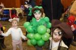 Dětský karneval v Bozkově 2013