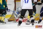 FOTO: Hokejisté v LHL vstoupili do druhé fáze