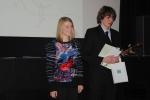 Vyhlášení ankety Sportovec Turnova za rok 2012, kategorie družstev mládeže