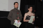 Vyhlášení ankety Sportovec Turnova za rok 2012, Jakub Oma a Petra Pavlovcová