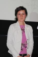 Vyhlášení ankety Sportovec Turnova za rok 2012, Michaela Gomzyk Omová