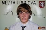 Vyhlášení ankety Sportovec Turnova za rok 2012, Josef Egrt