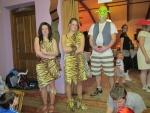 FOTO: Turistický bál a dětský karneval v Benešově ve zpětném zrcátku