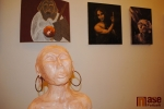 Výstava Každý člověk je umělec v Pojizerské galerii semilského muzea