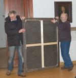 Benešovský zámek chystá novou expozici