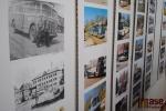 FOTO: Semilské muzeum a BusLine zahájily výstavu o autobusové dopravě
