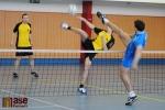 Nohejbalový turnaj Joska cup ve Sportovním centru v Semilech