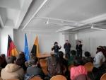 Napsali jste nám: Studenti vyrazili do Magdeburku
