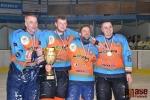 Finále Lomnické ligy 2013 BHK Turnov - HC Sokol Těpeře