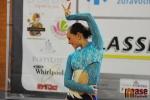 FOTO: Devět set soutěžících v aerobiku obsadilo na tři dny semilskou halu