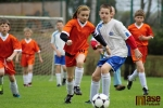 Mládežnický fotbal: Starší přípravka Lomnice roznesla Rokytnici