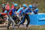 FOTO: Mladí hasiči zahájili v Bitouchově pohár O dráčka Soptíka