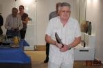 FOTO: Dílo výtvarníka Pavla Hlavy představují v Pojizerské galerii
