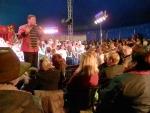 Cirkusové třeštění v Rumburku a Ebersbachu