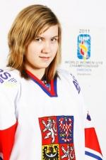 Mladá lomnická hokejistka sní o účasti na olympiádě