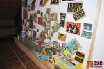 Výstava Půda plná hraček v semilském muzeu