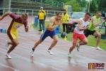 14. ročník Memoriálu Ludvíka Daňka v Turnově, sprint mužů