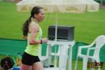 Fotomomentky ze 14. ročníku Memoriálu Ludvíka Daňka, turnovská běžkyně Bára Jíšová