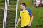 Fotbal okresní přebor, utkání Sokol Stružinec - Jiskra Libštát