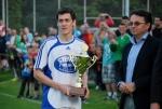 Finále krajského fotbalového poháru Sokol Jablonec nad Jizerou - VTJ Rapid Liberec