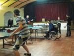 Benešovský turnaj ve stolním tenise se stal kořistí Jana Suji