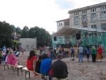 Druhá koncertní sobota v areálu Rotextile Rokytnice nad Jizerou