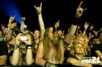 Nightwish a další Vikingové ovládli 21. ročník festivalu Benátská noc
