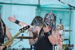 Třetí koncertní sobota v areálu Rotextile v Rokytnici nad Jizerou - vystoupení Dymytry