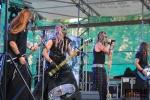 Třetí koncertní sobota v areálu Rotextile v Rokytnici nad Jizerou - vystoupení skupiny Dymytry