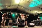 Čtvrtý koncertní den v areálu Rotextile - Kamil Střihavka se skupinou Leaders