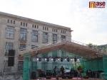 Čtvrtý koncertní den v areálu Rotextile - Pumpa