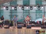 Čtvrtý koncertní den v areálu Rotextile - Volant