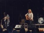 Čtvrtý koncertní den v areálu Rotextile - Kamil Střihavka