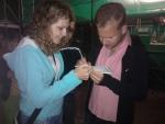 FOTO: Pátá kulturní sobota v Rokytnici zabavila dvě generace diváků