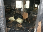 FOTO: Nejtěžší hasičské zásahy minulého roku