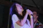 FOTO: Arakain skvělým vystoupením uzavřel letní koncerty v Rokytnici