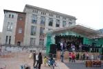 Šestá koncertní sobota v rokytnickém areálu - zvuková zkouška