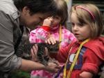FOTO: Na zoo se snela Noc snů