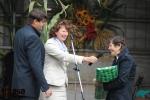 Semilský pecen 2013 - vyhlášení pěstitelské soutěže Podivíni mezi plody