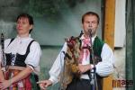 Semilský pecen 2013 - Venkovská dudácká muzika Bedrník
