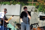 Semilský pecen 2013 - countryfolková skupina Tučňáci