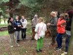 Arboretum se otevře veřejnosti