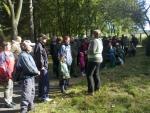 FOTO: Arboretum se otevřelo veřejnosti