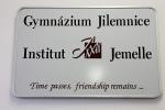 Oslavy 100 let od založení Gymnázia v Jilemnici