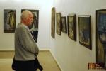 Vernisáž výstavy Jaroslav Klápště 1923 - 1999 v Pojizerské galerii semilského muzea