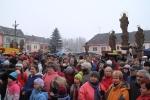 Vánoční jarmark v Jilemnici 2013
