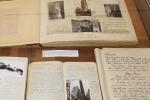 Součástí budované sbírky je také digitalizace dostupných archivních materiálů poskytovaných místními lezci
